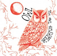 Owl by The Owl Ensemble CD cover