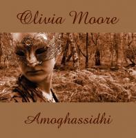 Amoghasiddhi album cover